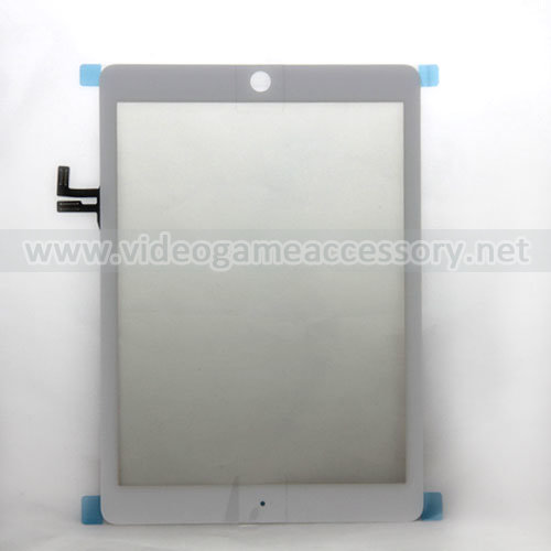 ipad air Digitizer White