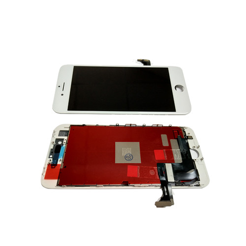 iphone 8 LCD with Digitizer Screen Assembly  White