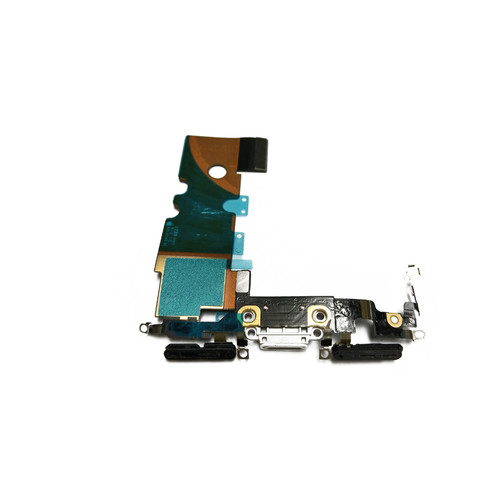 iphone 8 Charging Port Dock Conector Flex Cable